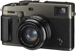 Fujifilm X-Pro3 Mirrorless Digital Camera - Dura Black (Body Only) - $1,999.95