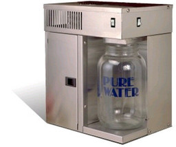 LIGHTLY USED Mini-Classic CT NEWEST MODEL Steam Distiller By Pure Water - $523.71