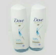 2 Pack Dove Nutritive Solutions Oxygen Moisture Conditioner New 12 oz - $16.82