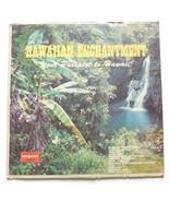 Lost Love/Island Made Luke Leilani Hawaiian Enchantment LP Record MK-304... - $22.94