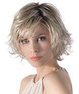BLOOM Lace Front Mono Top Synthetic Wig by Ellen Wille, 5PC Bundle: Wig, 4oz Mar - $602.95