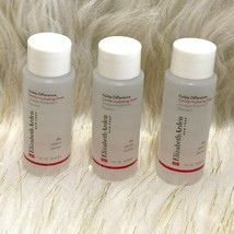 Elizabeth Arden vsible difference gentle hydrating toner dry 1oz  Lot of 3 - $11.87
