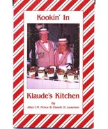 Kookin' in Klaude's Kitchen - $84.84