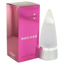 ROCHAS MAN by Rochas 1.7 oz  EDT FOR MEN Spray - $27.72