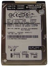 Lot of 10 Hitachi HTS548040M9AT00 40GB 2.5 in IDE Drive Tested Free USA ... - $85.00