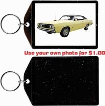 1969 Ford Cobra Torino KEYCHAIN-FREE Usa Ship - $11.87