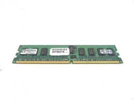 Kingston KVR667D2D8P5/2G 2GB (1x 2gb) DDR2 ECC RAM PC2-5300 667MHz Server Memory
