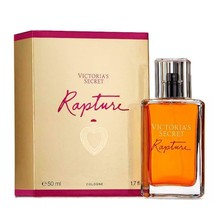 NIB Victorias Secret Rapture EDP Perfume 1.7 oz. Victoria's New Cologne - $39.99