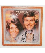 1976 CARPENTERS A KIND OF HUSH A&M RECORDS LP VINYL RECORD SP4581 GUC - $12.99