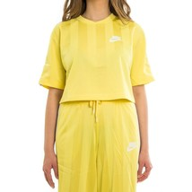 T-SHIRT VROUW NIKE W NSW TOP SS SHDW STRP AR2311.785 SHORT SLEEVES WOMAN... - $30.88