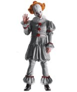 Rubies Grand Heritage It Pennywise Payaso Adulto Hombres Disfraz Halloween - $152.76 CAD