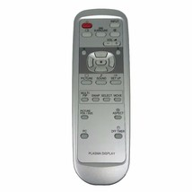 Used 90% Original Remote Control For Panasonic PLASMA LCD TV EUR646530 T... - $38.99