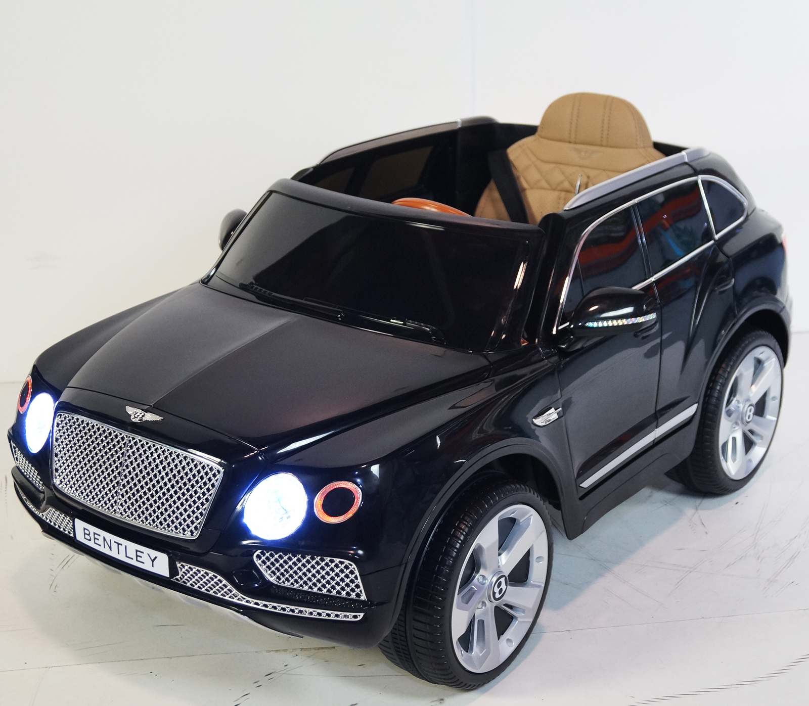 Bentley Continental GT Kids Ride On Battery Powered