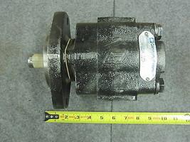 PARKER COMMERCIAL GP-5008C4120 HYDRAULIC PUMP image 1