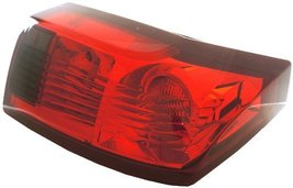 Genuine GM Parts 25746425 Driver Side Taillight Assembly - $197.99