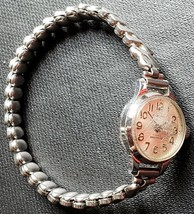 Vintage Cardinal 17 Jewels Women's Watch - Functional - $6.70