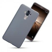 Huawei Mate 9 Case Covertech Series Flex Gel TPU High Tensile Cover Grey  XOUQO - $6.53