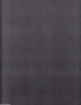 Mid Century Modern Upholstery Fabric Gray Wool Felt 1.375 yards 6512314 DM6 - $18.29