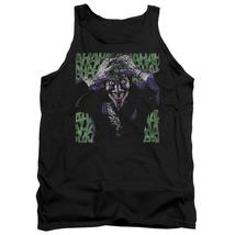 Batman - Insanity Adult Tank Top Officially Licensed Apparel - $20.99+