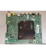 Samsung BN94-10827A Main Board for UN55KU6500FXZA UN55KU6600FXZA (Versio... - $85.37