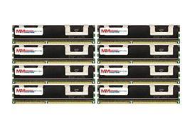 MemoryMasters 16GB (8X2GB) Certified Memory for IBM BLADECENTER HS21 8864 DDR2 6