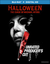 Halloween 6-Curse Of Michael Myers (Blu Ray) (Ws/Eng/Fren/Span Sub)