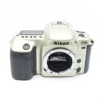 NIKON F50 Camera Body 35mm film, SLR c.1984 - $19.80