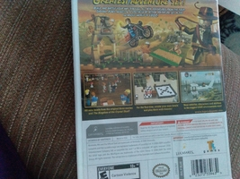 Nintendo Wii LEGO Indiana Jones 2: The Adventure Continues image 2
