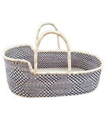 Moses basket for baby | Baby bassinet | Baby shower gift | Baby bed | Ba... - $140.00