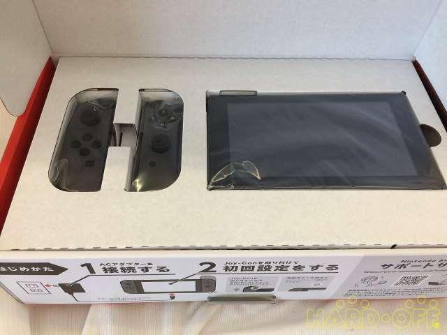 Nintendo Swich Xkj10002940679 Hac 001 01 Switch image 4