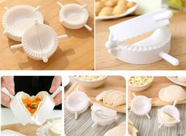 Dumpling Maker Press Pack  Dumpling Mold - ₨467.95 INR