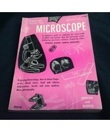 Hunting with the Microscope by Maurice Bleifeld and Gaylord Johnson 1963  - $14.49