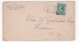 WESTERN LOAN AND TRUST COMPANY NEW YORK, NY NOVEMBER 21 1889 - $1.78