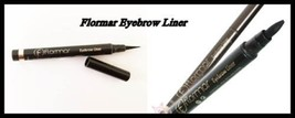 Flormar Eyebrow Liner with Water Resistant Formula-Long Lasting Differen... - $7.77
