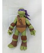 """Teenage Mutant Ninja Turtle Donatello Figure 5"""" 2012 Viacom - $7.15"""