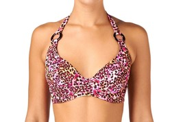 Freya Wild Side AS3320 W Underwired Halter Bikini Top - $41.19