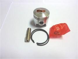 Piston Kit Ring Set Assy fit TANAKA T/328 Sum 328 Chinese BG328 36MM Wee... - $10.99