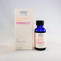 Obagi Professional-C 20% - Vitamin C Serum 1 fl oz / 30 mL NEW - $42.99