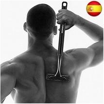 Bornku Afeitadora Corporal Hombre BS100 Maquinilla de Afeitar de Espalda... - $37.06