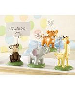 Born To Be Wild Animal Place Card or Photo Holders (Set of 8) - $28.81