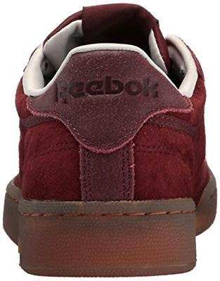 4b19c5c0fa61 Reebok Men s Club C 85 G Sneaker - Choose and 50 similar items