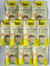 Protein World Slender Blend Meal Replacement Shake Salted Caramel 10x40g... - $22.30