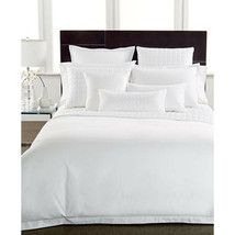 "Hotel Collection 600 Thread Count Cotton 18"" Square Decorative Pillow, W... - $49.49"