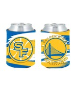 NBA Golden State Warriors Paint Brush Pocket Coolie - $9.95