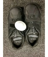 Clarks children casual/ school Shoes Size uk 2 - $30.24