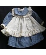 American Girl Doll Samantha's Play Dress - $22.00