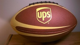 Ups United Parcel Service Official Size Wilson Football - $25.23