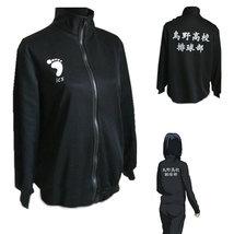 Haikyuu Karasuno Volleyball Hinata Shyouyou Sportswear Cosplay Costume - $24.03+