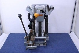 HITACHI CB-20A Electric CHAIN MORTISER for wood working #17 - $594.00