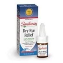 Similasan Eye Drops, Dry Red Eyes (1x.33 Oz) - $20.22